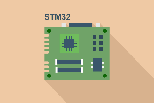 Program STM32 Using Arduino