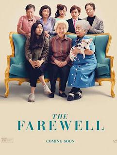 مشاهدة فيلم The Farewell 2019 مترجم