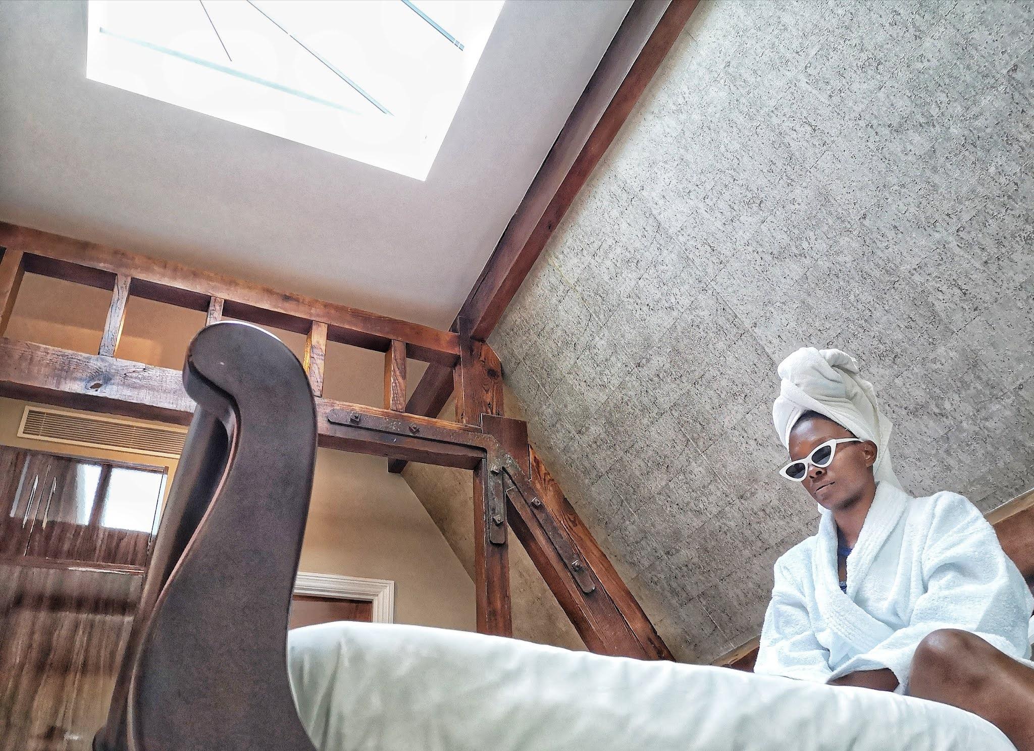 Lansbury Heritage Hotel review
