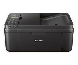 Canon PIXMA MX492 Preto Sem Fio Software e drivers da série MX492