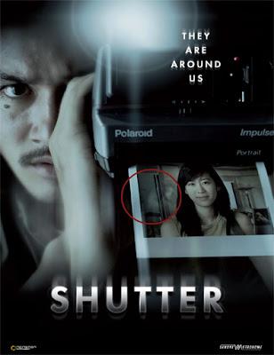 El fotografo (Shutter)