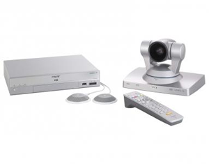 Sony PCS-XG80 video conferencing