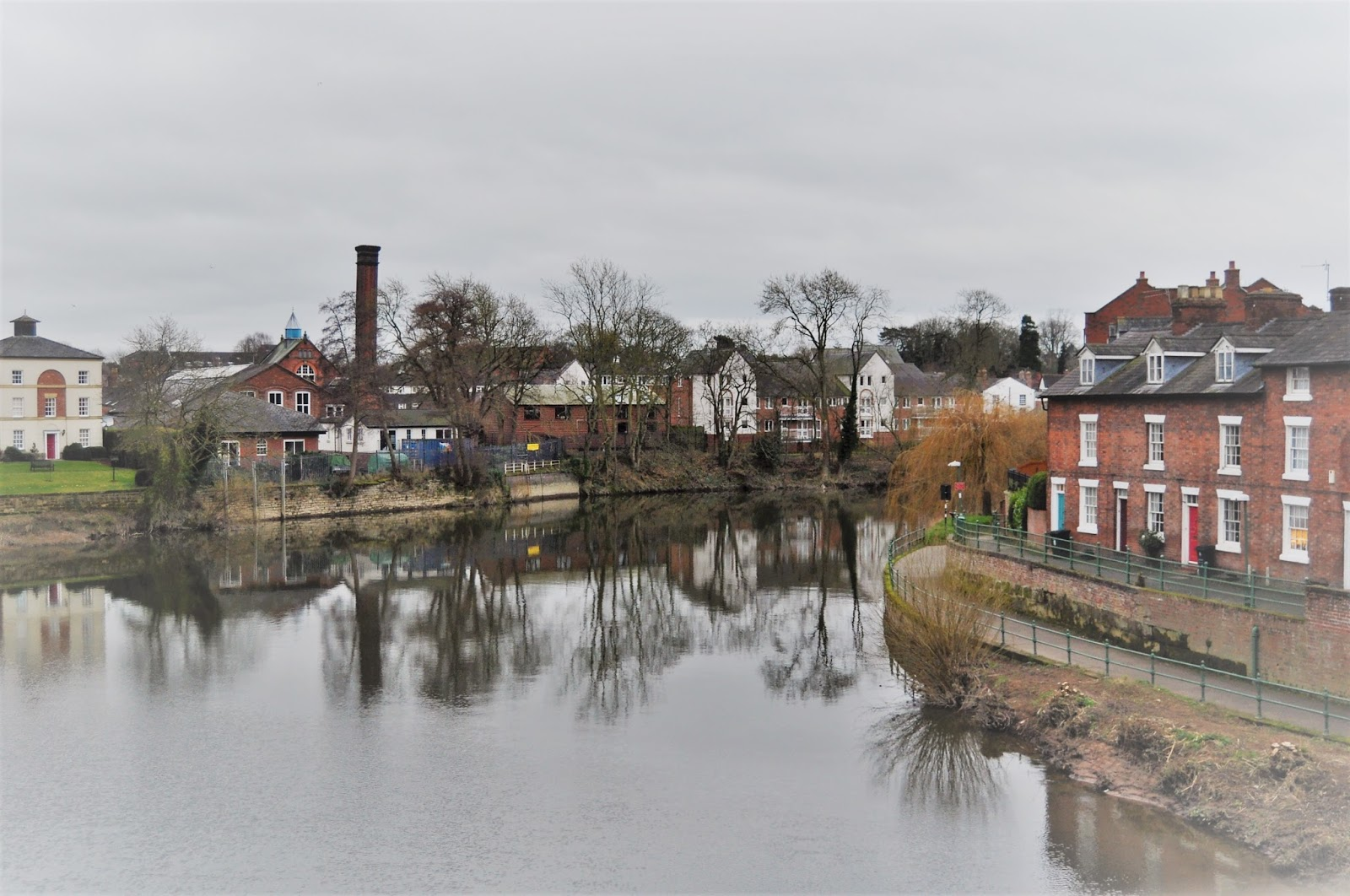 Days Away - A Visit To Shrewsbury, Shropshire, photo by modern bric a brac