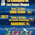 Los Reyes pasarán por Loma Verde, Villanueva y Ranchos
