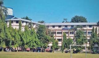 Siliguri College Online Admission