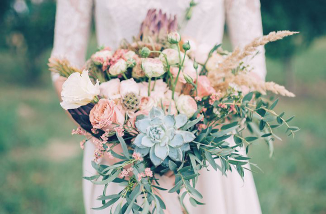 San diego style weddings inspiration thursday wedding flower ideas each year pantone releases their long awaited spring color report along with the official color of the year for 2017 the pantone spring color report mightylinksfo