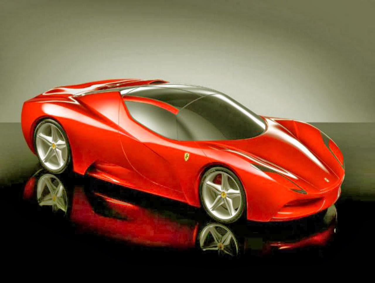 Get Ferrari Laptop Wallpaper  Background