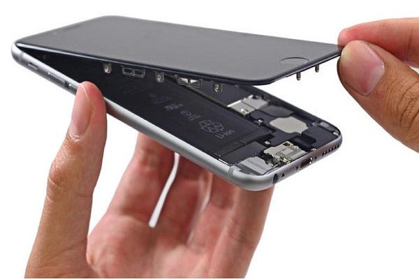 Dịch vụ Thay  pin iPhone 8 Plus gía bao nhiêu