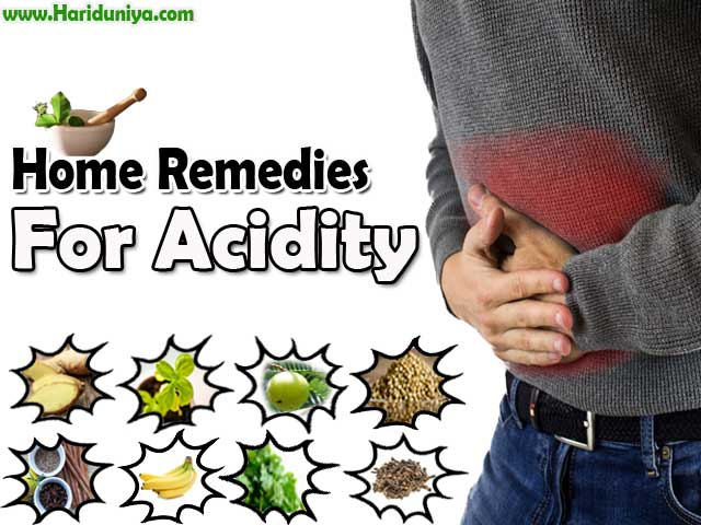 16 Home Remedies For Acidity in HindiUrdu  Acidity ke gharelu ilaj