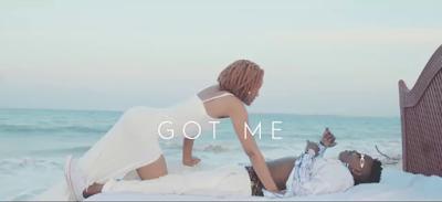 Linex (Linex Sunday Mjeda) - She Got Me Video