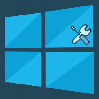 Mengatasi Error Restriction Pada Windows 10