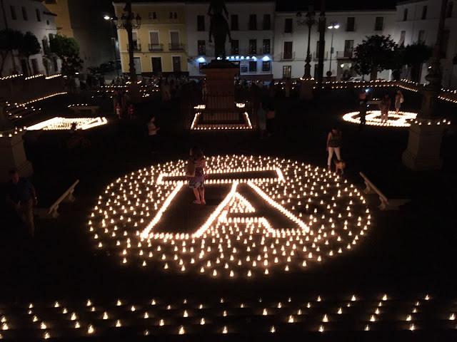 ¡Felicidades Antequera! Un año como Patrimonio Mundial