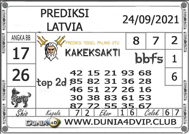 Prediksi Togel LATVIA DUNIA4D 24 SEPTEMBER 2021