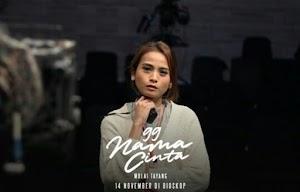 Film 99 Nama Cinta, Cerita Cinta Talia Dan Kiblat Dengan 3 Rasa Genre Berbeda Dirangkum Dalam Satu Cerita