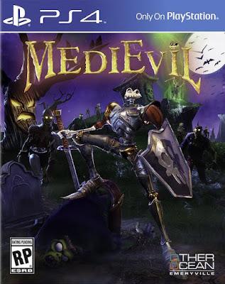 MediEvil remake release date