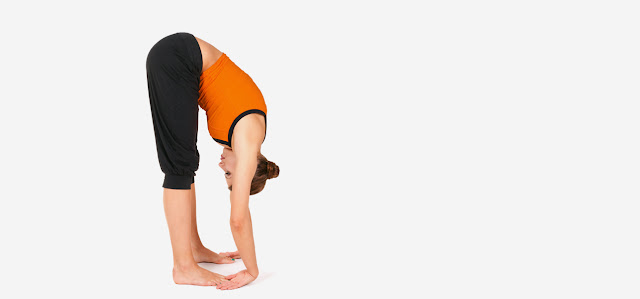 Padangusthasana (Big Toe Pose ) Yoga Steps and Benefits