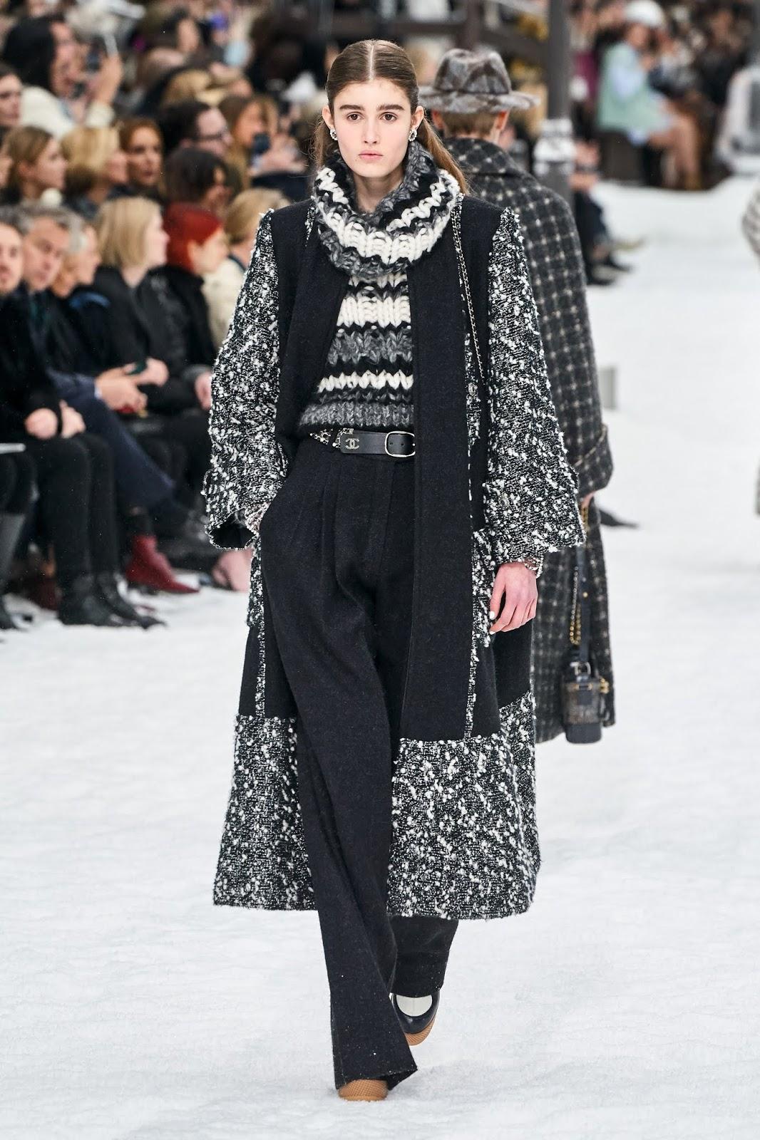 Trend Report | Knitwear