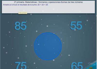 http://www.mundoprimaria.com/juegos-matematicas/juego-de-adicion-3-numeros/