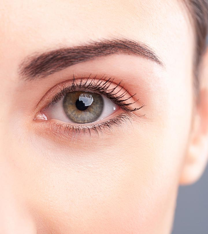 Javascript 5 Tips On How To Get Beautiful Natural Eyebrows