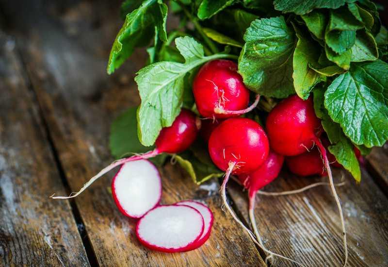 10 benefícios do rabanete: Nutrientes e benefícios para a saúde