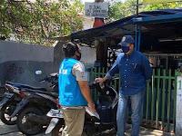 Masa Pandemi Pendapatan Juru Parkir Menurun, Bamsoet  Dorong Pemda Berikan Bansos