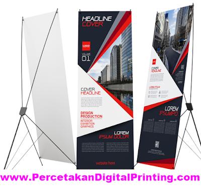 Contoh Desain Y BANNER Dari Percetakan Digital Printing Terdekat