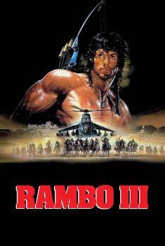 Rambo III 4K Torrent - BluRay 2160p Dual Áudio