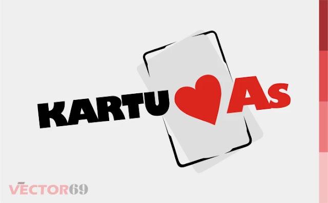 Logo KARTU As - Download Vector File PDF (Portable Document Format)