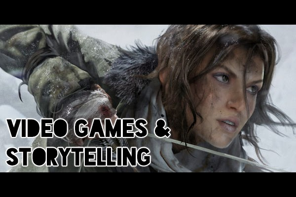Video Games & Storytelling