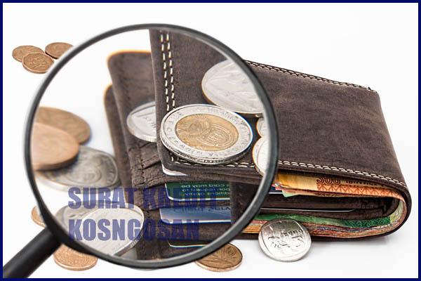 Contoh Pembuatan Surat Over Kredit Yang Baik Dan Benar