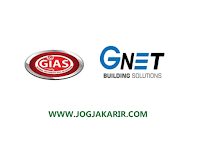 Lowongan Kerja Tenaga Pemasaran di PT GIAS Cab Yogyakarta