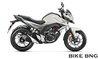 CB Hornet 160R Specifications and price
