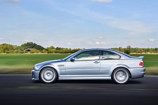 P90236614 highRes 30 χρόνια με BMW M3 – η ιστορία ενός εμβληματικού μοντέλου (Photos)