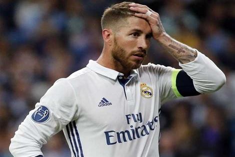 ريال مدريد يستقر على خليفة راموس