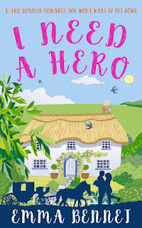 I Need a Hero | Emma Bennet
