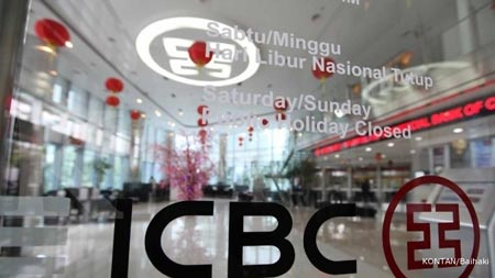 Nomor Call Center CS Bank ICBC Indonesia