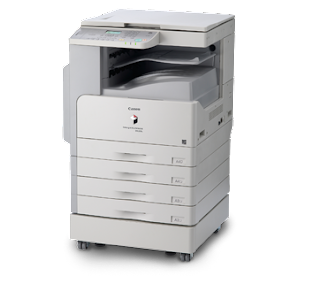 Canon imageRUNNER 2420L Driver Download
