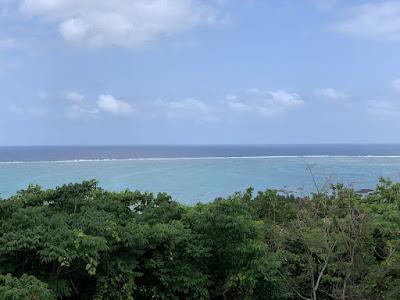 玉取崎展望台からの景色その2