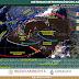 El Frente Frío No. 47 ocasionará vientos fuertes con tolvaneras en el noroeste y norte de México