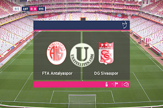 Turkey Super Lig Eutelsat 7A/7B Biss Key 16 March 2020