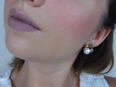 lip lingerie nyx
