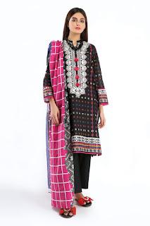 Khaadi Treat Yourself Sale is Live Upto 50 % off