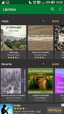 Audiolibri public domain