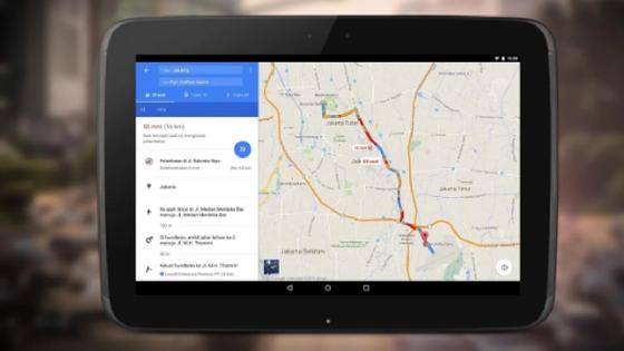 Ini pembaruan Google Maps terbaru yang perlu Anda ketahui