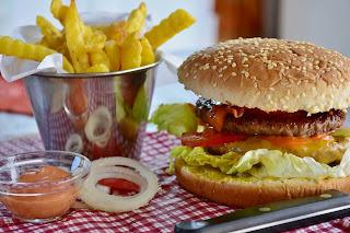 makanan sehat adalah,bahaya junk food