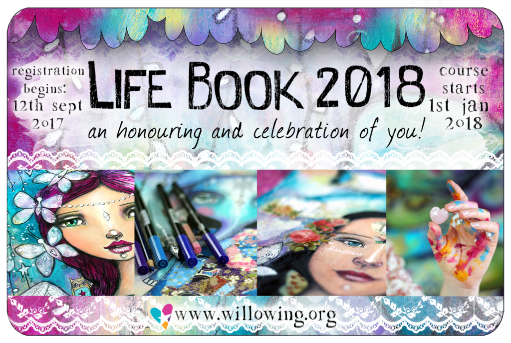 Sign up for Life Book!