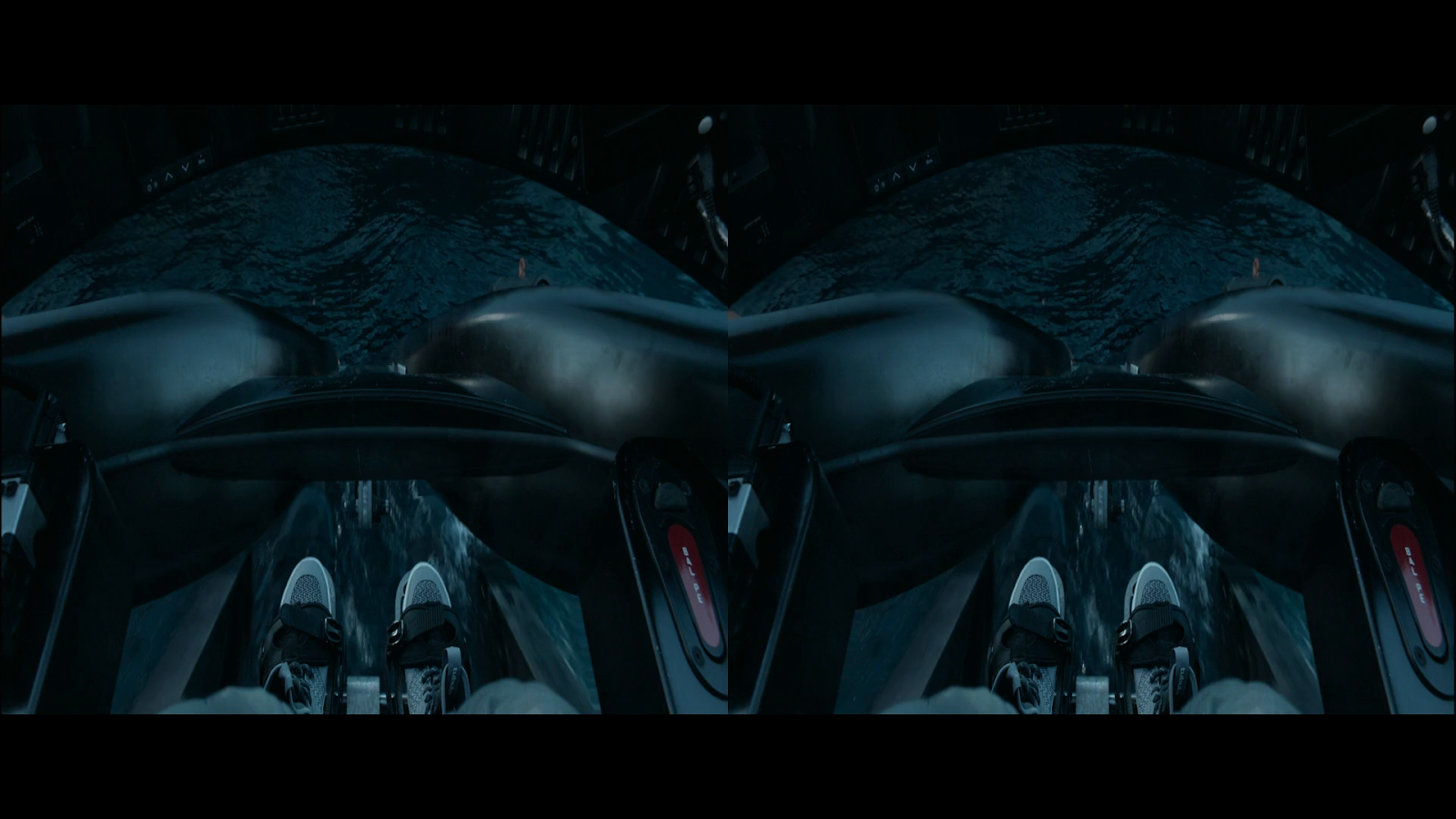 Megalodón (2018) 3D SBS Full 1080p Latino-Castellano-Ingles captura 2