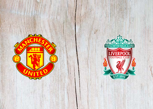 Manchester United vs Liverpool -Highlights 20 October 2019
