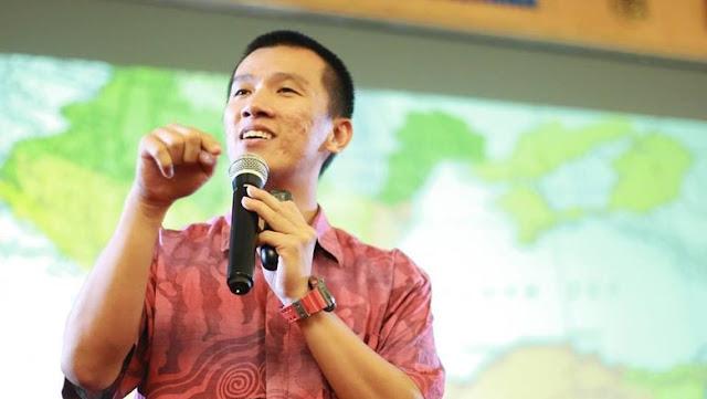 Ust. Felix Siauw: Sipit Pribumi, Lokal (Rasa) Kolonial