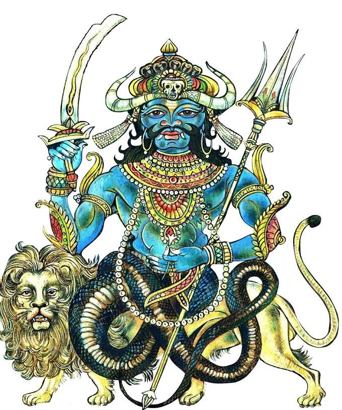 ராகுவுக்கேற்ற செலவில்லா சூட்சும பரிகாரம்